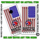 Matco Tools Wrench Flag