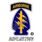 US Army Special Forces Airborne Command