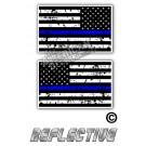 TBL Distrees Tactical Flag Set