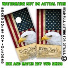 We The People Option 2 Board Wrap