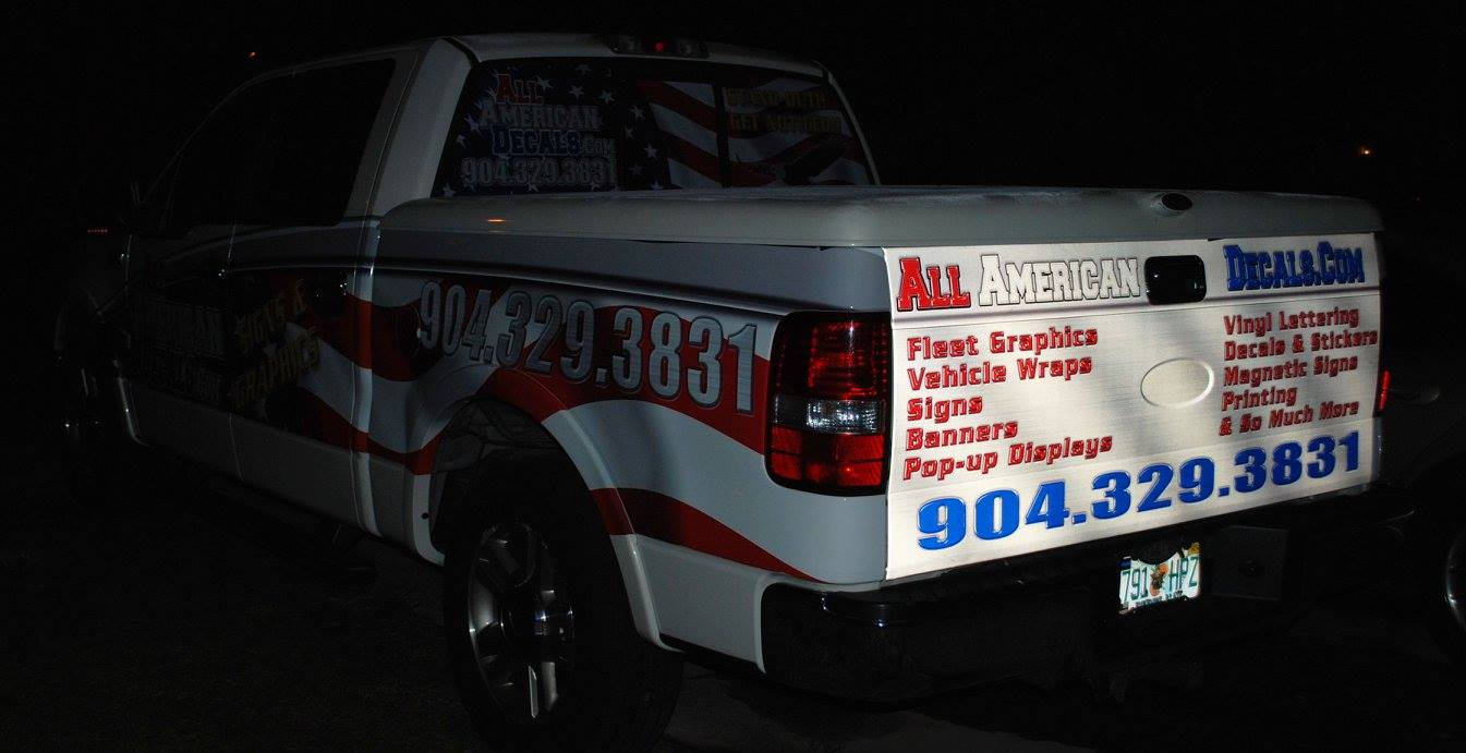 Perforated and Reflective Films Jacksonville Florida