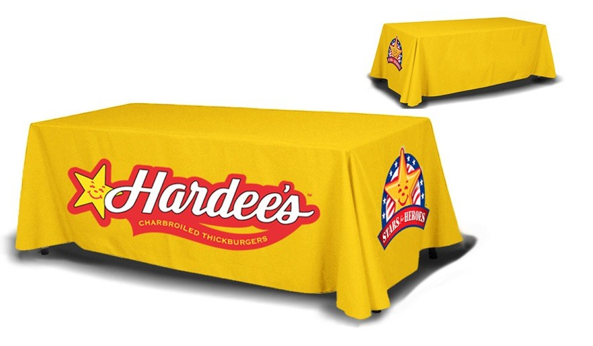 Table Cover Images