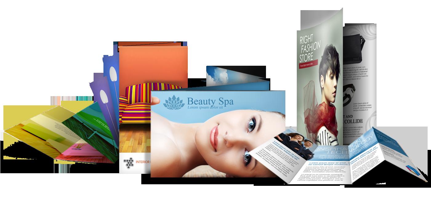Printing Brochures Jacksonville FL